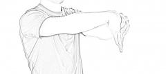 Extensor Stretch 2 | Forearm Stretches