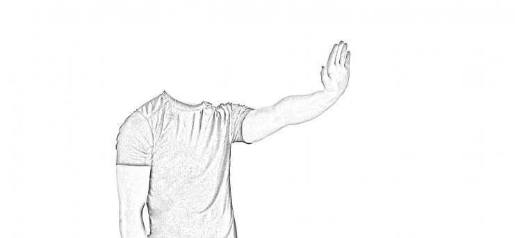 Flexor Stretch v1-1 | Forearm Stretches