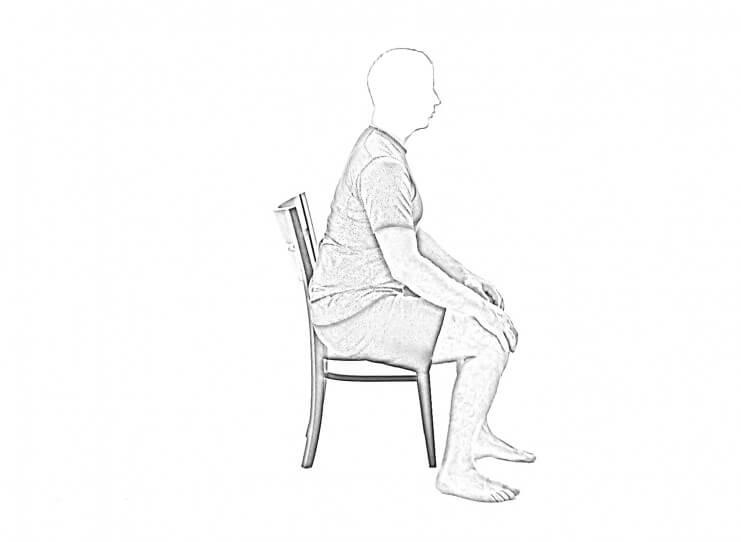 Hip Flexor Stretch v2-1 | Hip Stretches & Quad Stretches