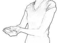 Pronator Stretch 2   Forearm Stretches