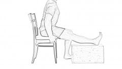 Sitting-Hamstring-Stretch-v1-2 | Hamstring Stretches