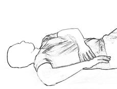 Sleeper Stretch-2 | Shoulder Stretches