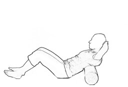 Thoracic Extension mobility-1 | Myofascial Release