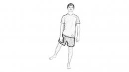Isometric Hip Extension - 2
