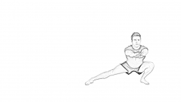 Alternating lateral lunge-2