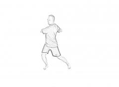 Backswing warm-up-2