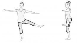 Lateral leg swings-1