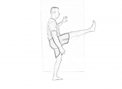 Leg swings-1