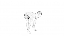 Squat to stand-1