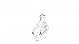 Squat to stand-2