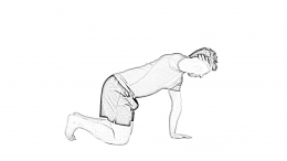 Thoracic extension-1