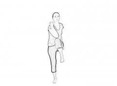 Warm-up Knee-elbow-1