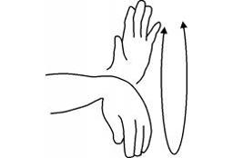 Warm-up wrist-2
