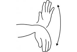 Warm-up wrist-1