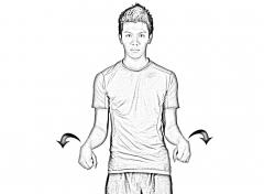 Wrist rotation-2