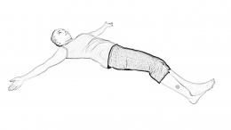 Yoga twist-2