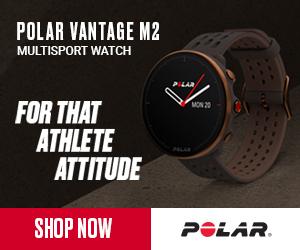 Polar Vantage M2
